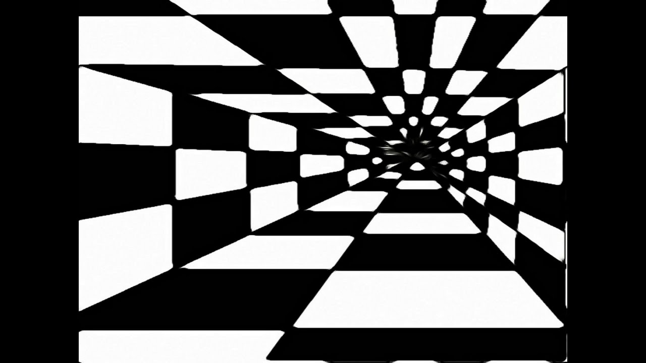 5 awesome optical illusions youtube for Animated optical illusions template