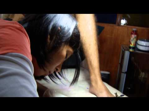 Tattoo Manila Best Ink by Frances Arbie female tattoo artist) (60)