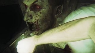 ZombiU : In The Eye of The Zombie Wii U Game # 3