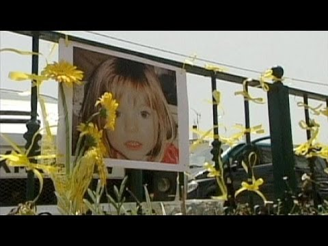 Police search scrubland in Portugal in new attempt to find Madeleine McCann
