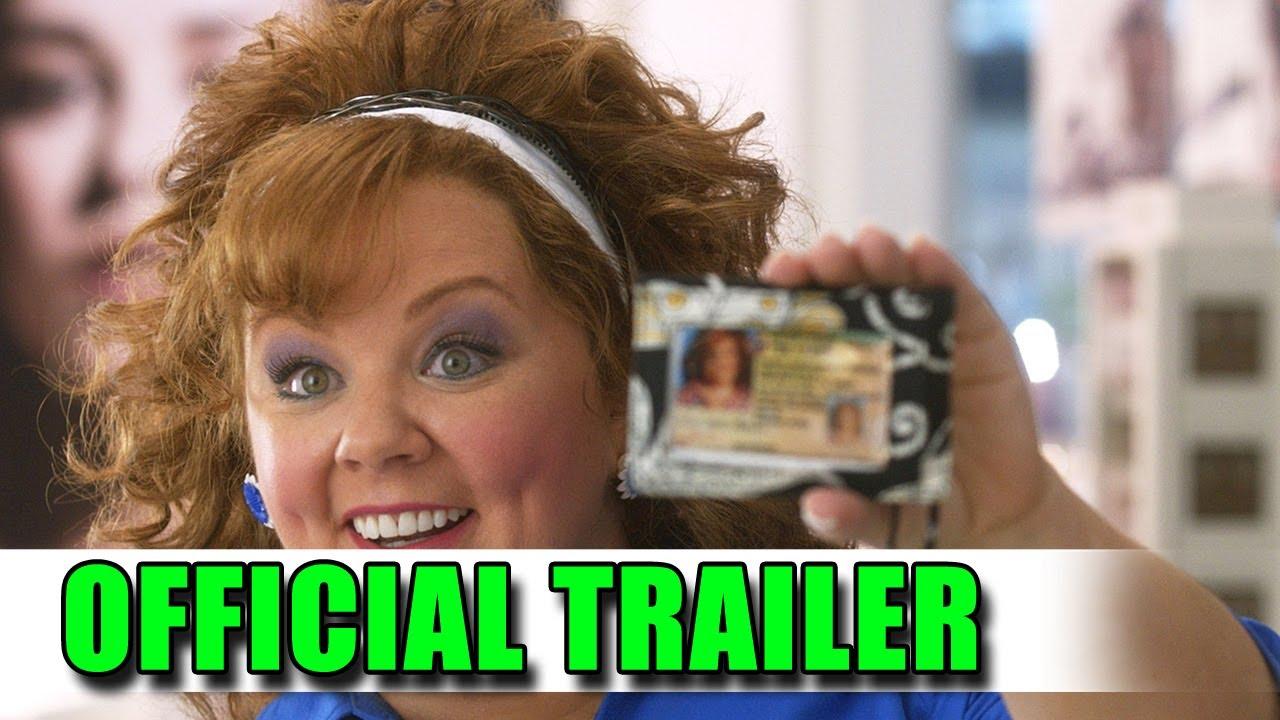 identity thief official trailer 2 jason bateman