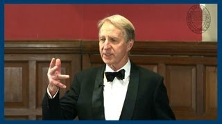 Lord Willoughby De Broke | Britain Should Leave The EU | Oxford Union
