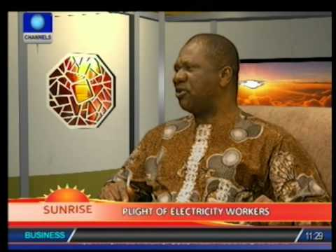 Continue with privatisation but take care of us, PHCN workers tells FG - Part 1