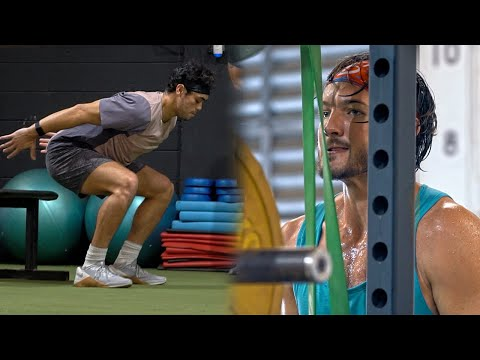 Power Training For Baseball Athletes