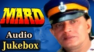 Mard - Audio Jukebox