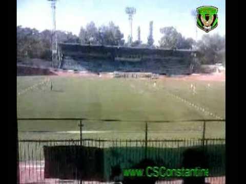 OMR 1 - CSC 3 - Les Sanafirs à Alger