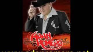 Perdoname, Disculpame (Audio) Adan Romero