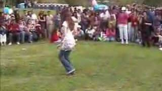 Persian Dokhtar Bandari, Dance 13 Bedar USA رقص