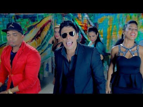 Dandole al baile (ft. Patricio Amaro) - Papi Lacho