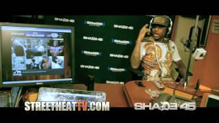 Fabolous: Only Life I Know (In Studio Performance)