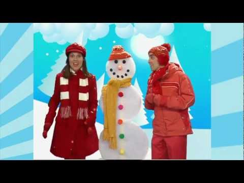 Chanson : C'est l'hiver