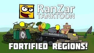 Tanktoon #74 - Tri prasiatka