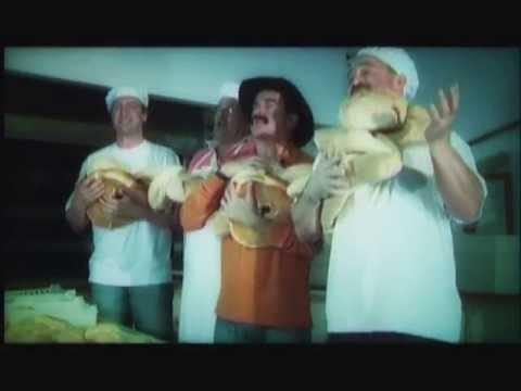 Quim Barreiros - A Padaria (Official Video)