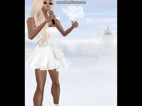 Imvu Heaven Song, Music Video by Tasha Smith