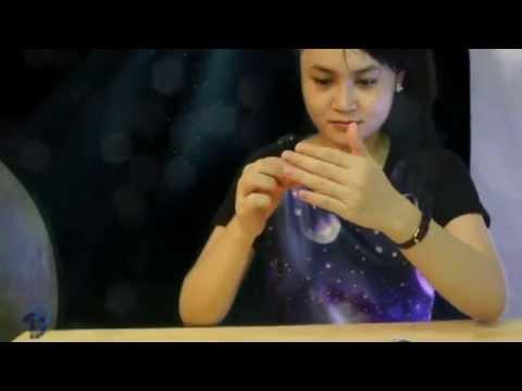 Hướng dẫn làm ảo thuật đơn giản với que diêm