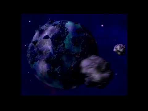 Ending Song Planet Action - Spacetoon International