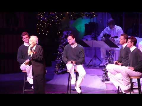 Andy Williams Final Musical Performance November 5, 2011