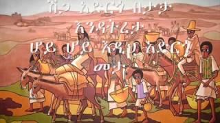 Teddy Afro - Kaba Talubat ኮባ ጣሉባት (Amharic)