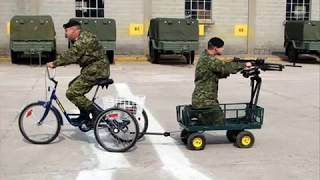 Soldados tontos