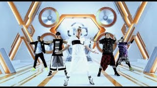 THE SECOND from EXILE / SURVIVORS feat. DJ MAKIDAI from EXILE (Short Version)