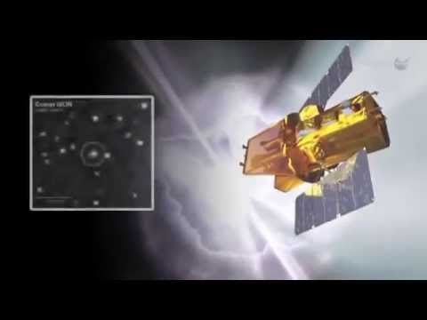 NASA Confirms ISON Debris To Hit Earth