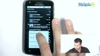 How To Import Your Contacts On Android Phone