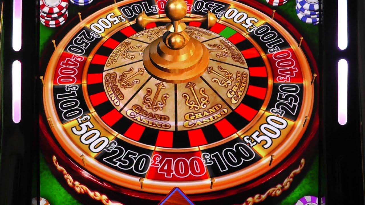 roulette demo casino
