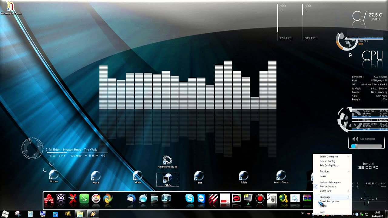 maxresdefault jpgSound Bar Visualizer