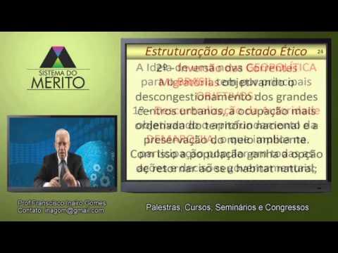 POL.14 - A Estruturação do Estado Ético
