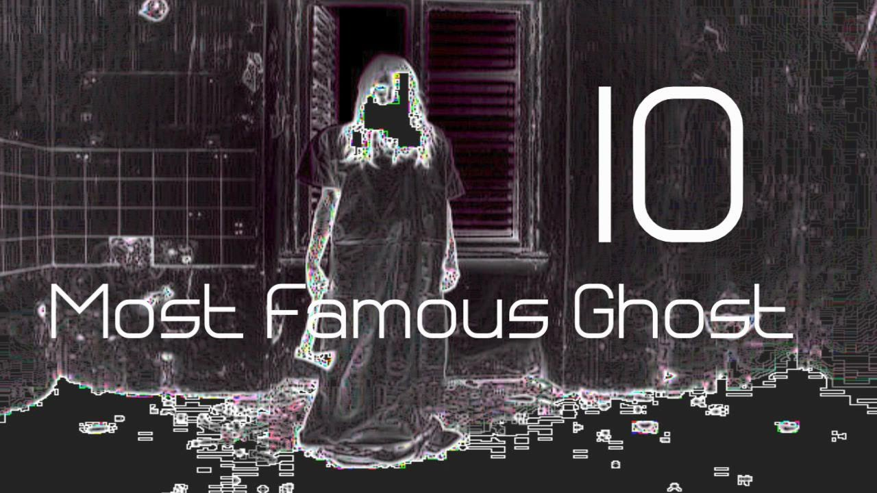 10 most famous ghost pictures ever taken youtube