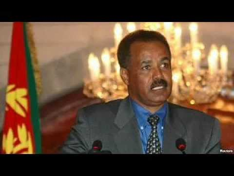 VOA Interview: Eritrean President Isaias Afewerki has denyst his country stifles freedom of speech