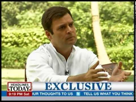 Battle against corruption is long but I will keep fighting it: Rahul Gandhi