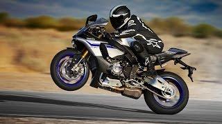 2015 Yamaha R1M ve R1 Tanıtım Videosu