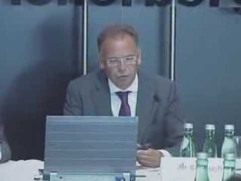 Wienerberger AG - Results H1 2012 Investor and Analyst Conference
