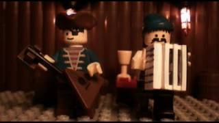"""Pirates"" Lego Movie: Part 1"