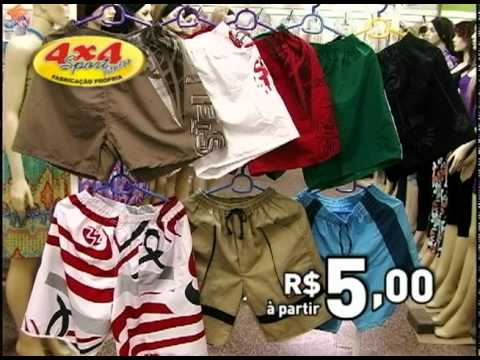 Loja 4x4 VT 006 Vila Portes em FOZ