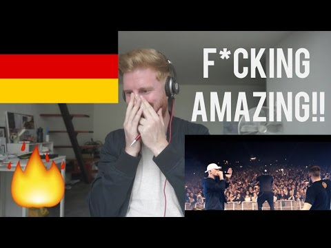 (F*CKING AMAZING!!) GERMAN RAP REACTION // Bonez MC&RAF Camora ft Gzuz & Maxwell - Kontrollieren