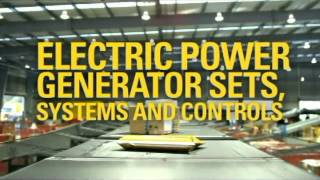 [Generator Rentals Sonora (325) 387-5303 HOLT CAT Sonora] Video