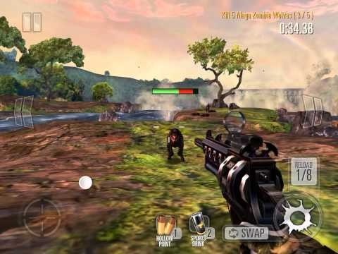 EXCLUSIVE* Video commentary on Deer Hunter 2014!!!!!
