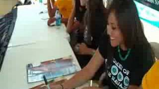 Women Of The Navajo Calender Chicks (click 'Watch In High