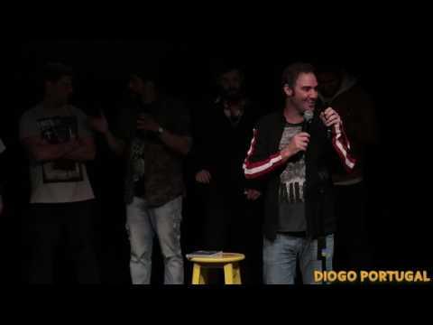 Desafio Comédia Ao Vivo - Belo x Denilson / Bruno e Marrone / Tammy Miranda - Stand Up Comedy