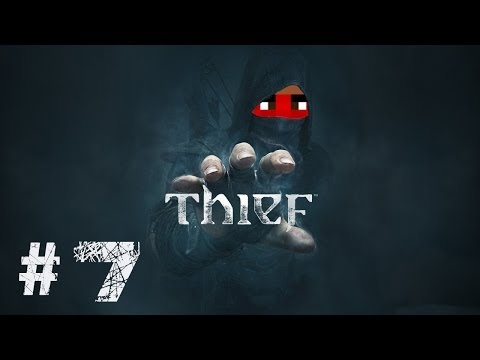 Thief Gameplay Walkthrough | Part 7 | The Brothel