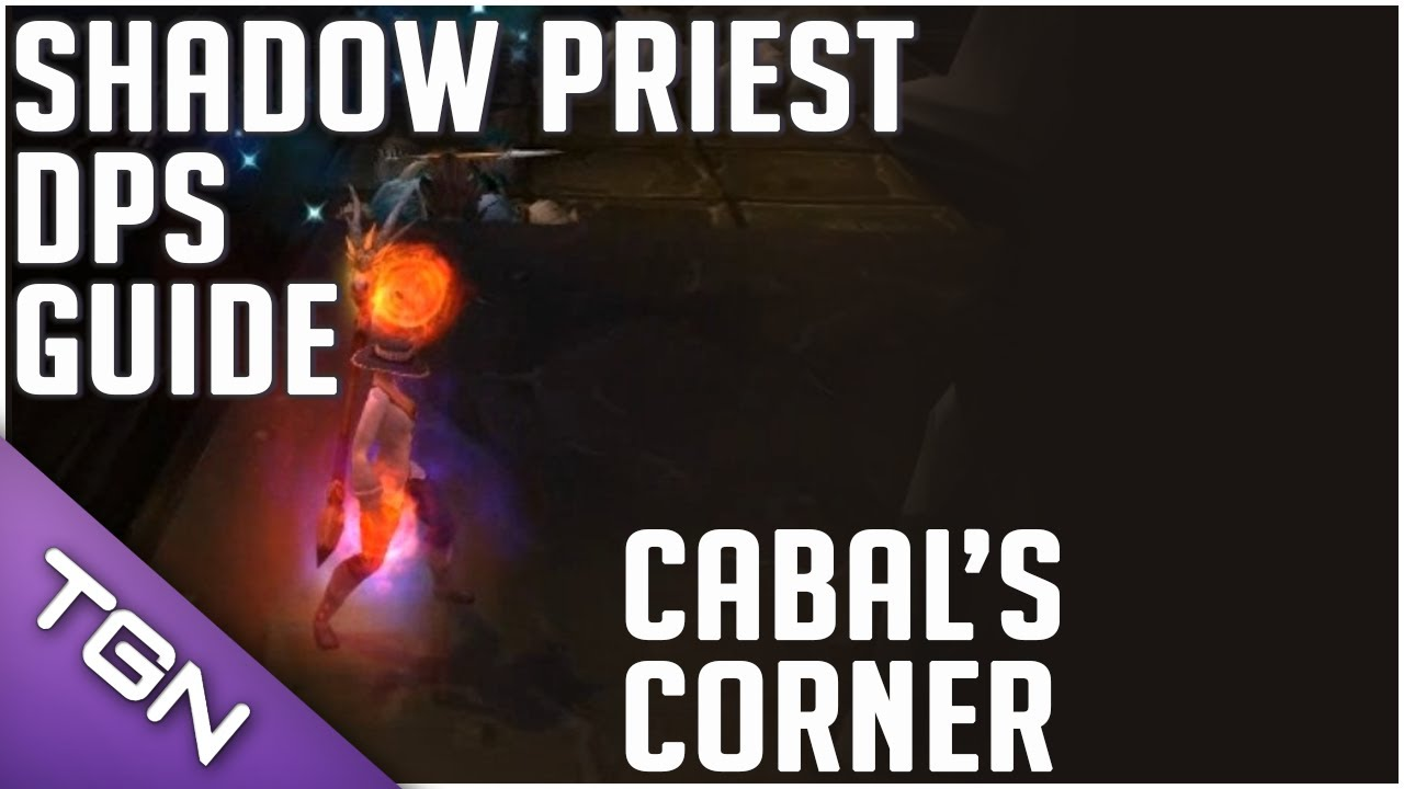 how to play shadow form priest wow