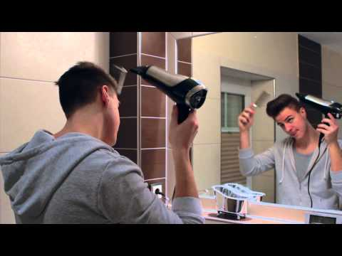 undercut styling tutorial men 39 s trend 2014 phim video clip. Black Bedroom Furniture Sets. Home Design Ideas