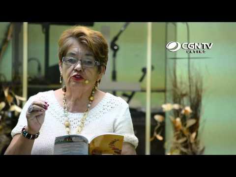 Vida en Él Sábado 26 de Octubre 2013, Pastora Antonia Ramos