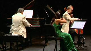 Chopin Celebration - La Jolla Music Society's SummerFest 2010
