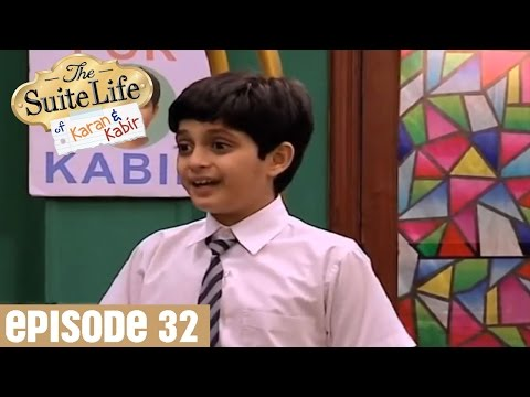 Hình ảnh trong video The Suite Life Of Karan & Kabir - Full Episode