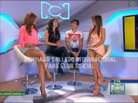 Chica Vampiro - Estreno by Noticias RCN.