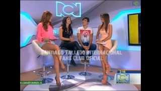 Chica Vampiro Estreno By Noticias RCN.