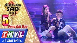 THVL | Ai sẽ thành sao nhí - Tập 5: Mẹ tôi - Gia Kiệt, Lam Giang